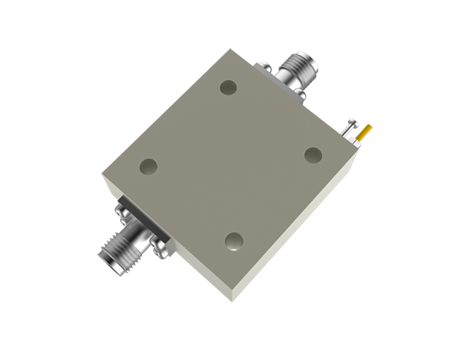 0.9dB NF LNA From 2 to 8GHz with 25dB Gain 12dBm P1dB