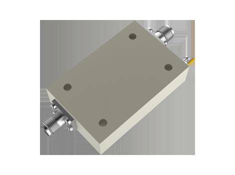 0.6dB NF LNA DC-0.5GHz with 40dB Gain 16dBm P1dB