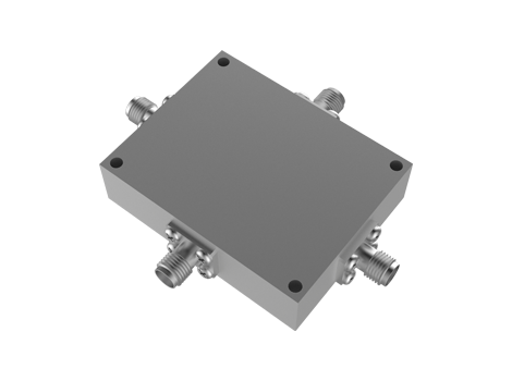 IQ Mixer from 1-2GHz with IF DC-1GHz