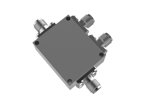 IQ Mixer from 4-8.5GHz with IF DC-3.5GHz