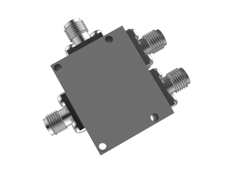 Mixer from 6-26.5GHz with IF DC-5GHz