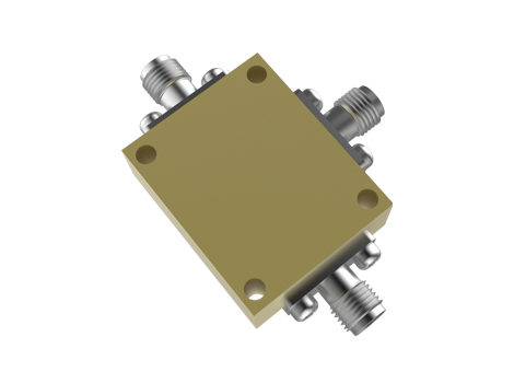 Mixer from 2-20GHz with IF 1-6GHz