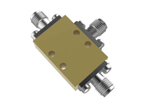 Mixer from 2-18GHz with IF DC-2GHz