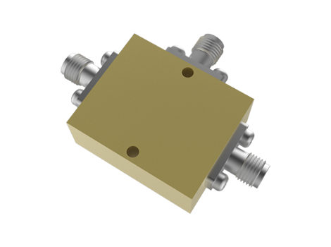 Mixer from 0.01-6GHz with IF DC-1GHz