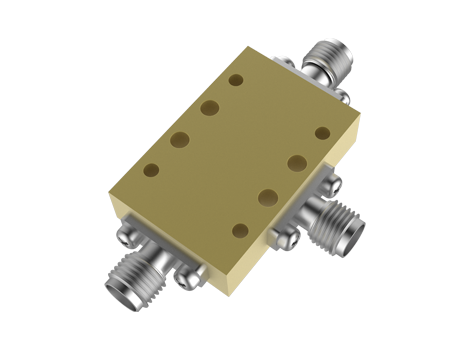 Mixer from 0.5-18GHz with IF DC-0.5GHz