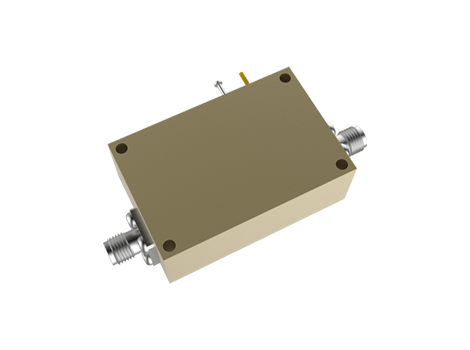 31dBm Power Amplifier From 27 to 32 GHz with 35dB Gain 30dBm P1dB